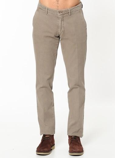 Beymen Business Slim Fit Chino Pantolon Vizon